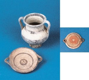 CYPRIOT VESSELS LATE BRONZE AGE 1550-1200 BCE