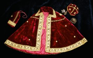 Bar Mitzvah Outfit 19th century Moroccan   Joy Schonberg Gallery