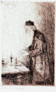 HAVDALAH BY CARTON MOORE-PARK