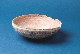 Terracotta Bowl 800 BCE