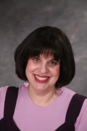 Joy Schonberg of Joy Schonberg Gallery